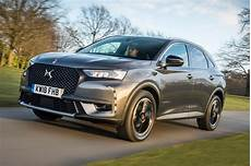 Ds Crossback 7 - new ds 7 crossback 2018 review auto express