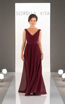 bridesmaid dresses gallery sorella vita