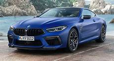 Bmw M8 2020 by 2020 Bmw M8 Premieres In Coupe Convertible And
