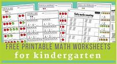 15 kindergarten math worksheets pdf files to download for free