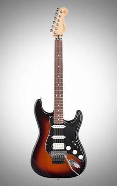 Fender Player Stratocaster Hss Floyd Pau Ferro