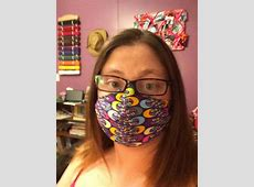surgical face mask sewing patterns