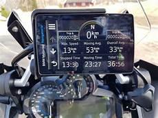 Bmw Motorrad Navi - bmw navigator gps on gsw page 266 adventure rider