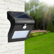 aliexpress com buy 24 37 46 leds solar light pir motion
