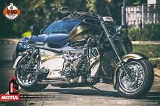 hoss motorrad v8 preis