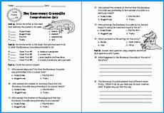 reading comprehension multiple choice worksheets mreichert kids worksheets