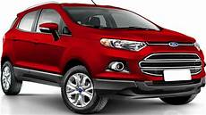 ford ecosport 2015 freestyle powershift youtube