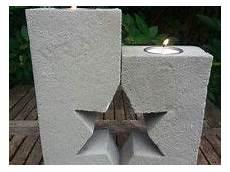 beton gießform bauen beton giessform kerzenhalter 2 teilige form zement
