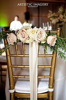 how to decorate church chairs for weddings bertolini