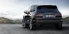 2017 Porsche Cayenne S S Diesel Platinum Editions On Sale