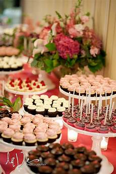 cocoa fig miniature dessert table for and andrew s