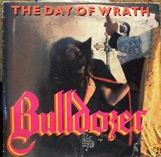 Of The Day - the day of wrath
