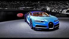 Bugatti Chiron 2016 2 7 Millions Trop Cher