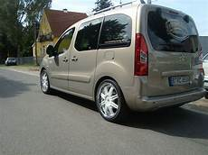 citroen berlingo phantom friendship tuning schmidt felgen