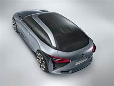 Nuova Citroen C4 2020  Cars Review Release