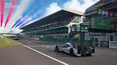 Gt Sport May Update Trailer Confirms Le Mans Track And