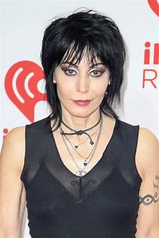 Joan Jett Hairstyle here s hoping joan jett s hair never goes out of style