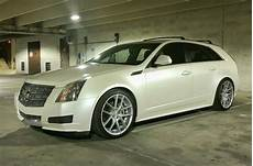 Used Cadillac Wagon For Sale