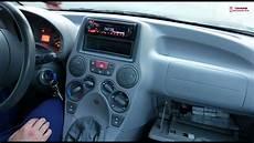 autoradio fiat panda sostituzione autoradio fiat panda anno 2003 2011
