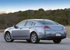 2011 acura tl review specs pictures price mpg