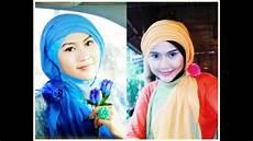 Model Jilbab Segi Empat Untuk Keseharian Dan Pesta By