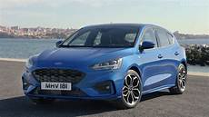 nouvelle ford focus the new 2019 ford focus