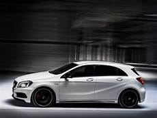 Mercedes A 45 Amg Videogallery