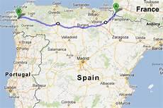 camino walk in spain a 500 mile walk my camino de santiago begins soon 187