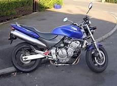 The Honda Cb 600 Hornet New Motorcycles Galleries
