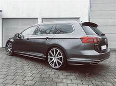 mtm vw passat variant b8 on 20 inches and 350ps 425nm