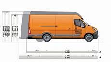 Maße Renault Trafic - abmessungen renault master renault 214 sterreich