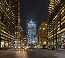in a new york minute time lapse loews regency ny