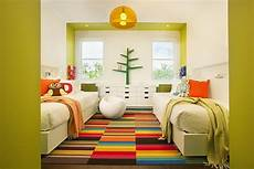 22 Modern Children Bedroom Designs Colorful Playroom Ideas