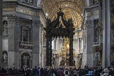 baldacchino bernini the baldacchino in s basilica vox mundi