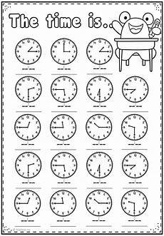 time worksheets for kindergarten 2892 telling time practice page math worksheets 2nd grade math worksheets kindergarten math