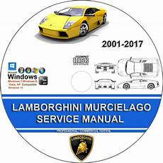 car repair manuals online pdf 2004 lamborghini murcielago engine control lamborghini murcielago service repair manual 2001 2017 on cd www servicemanualforsale com