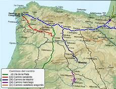 camino de santiago compostela camino de santiago sanabr 233 s la enciclopedia libre