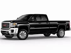 2016 GMC Sierra 3500 HD Double Cab  Pricing Ratings
