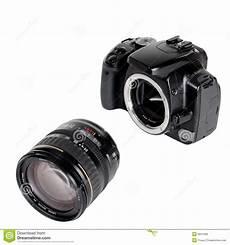 appareil photo objectif l appareil photo et l objectif image stock image du appareil photographie 5841083