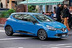 Renault Clio 4th Generation Used Car Review