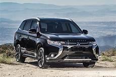 Mitsubishi Outlander In Hybrid Plugincars