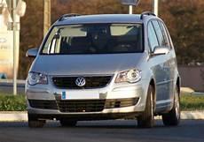 332 Avis Sur Le Volkswagen Touran 2003 2010 Cela