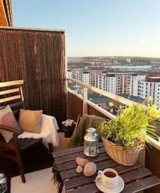 comment aménager un balcon 1001 conseils pratiques pour am 233 nager un petit balcon