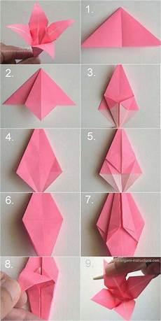 diy paper origami vintage wedding corsages