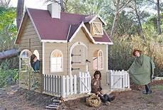 Spielhaus Holz Garten Greenhouse
