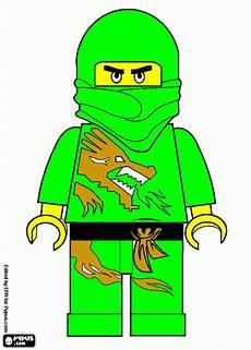 ausmalbilder ninjago ninjago zum ausdrucken malvor