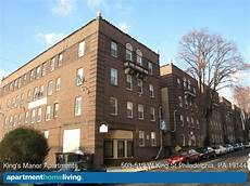Apartment Buildings For Rent Philadelphia by King S Manor Apartments Philadelphia Pa Apartments For Rent