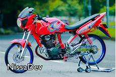 Tiger Modif Herex by Modifikasi Tiger Herex For Android Apk