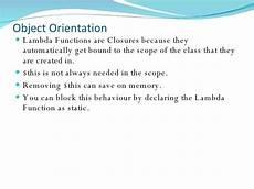 php 5 3 part 2 lambda functions closures