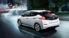 It S A Win With The All Electric 2018 Nissan Leaf